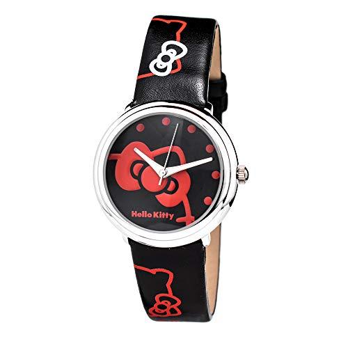 Hello Kitty Reloj Analógico HK7131L-04