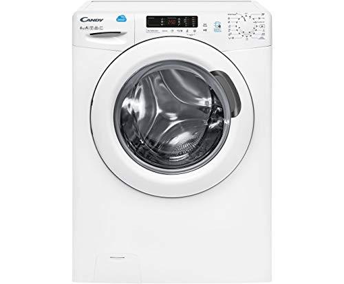 Candy CS34 1262D3-S Waschmaschine 6 kg, 1200 U/Min, A+++