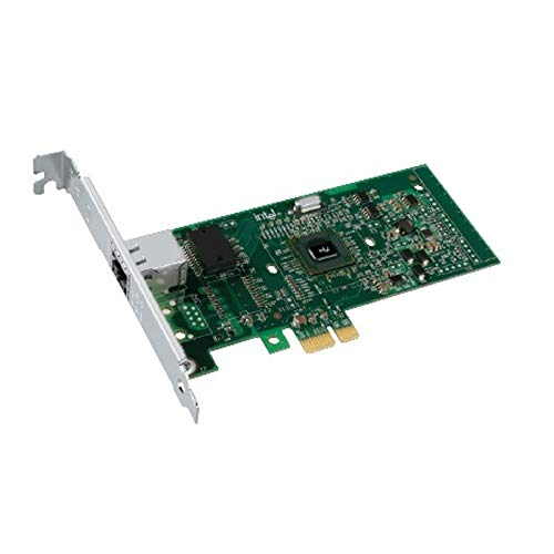 Intel - Tarjeta de Red PCIE1 (1 GB, CT/EXPI9301CTBLK 893647)