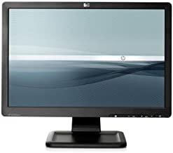 NK570AAABA - HP LE1901w Widescreen LCD Monitor 19 - 1440 x 900 @ 60 Hz - 16:10 - 5 ms - 0.284 mm - 1000:1 - Black