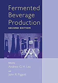 Fermented Beverage Production (2003-06-30)