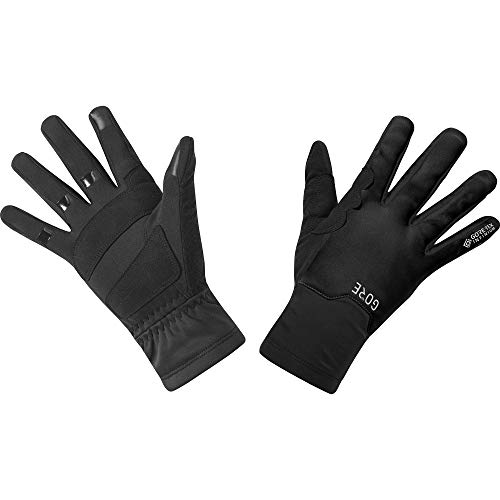GORE WEAR M Handschuhe GORE-TEX INFINIUM, 9, Schwarz