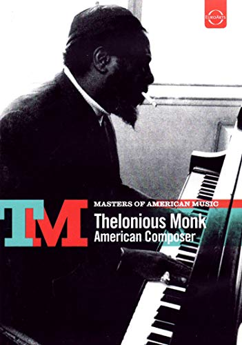 Thelonious Monk - Masters of American Music (Limited Edition - newly digitally remastered)