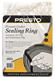 Best  - Presto Pressure Cooker Sealing Ring With Air Vent Review