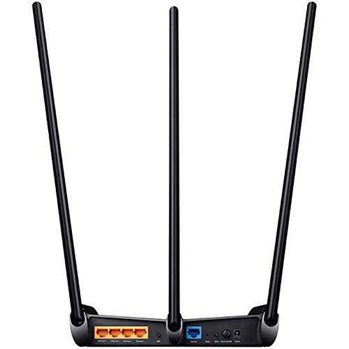 TP-Link TL-WR941HP Wireless Wi-Fi Fast Ethernet Router
