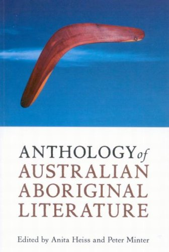Compare Textbook Prices for Anthology of Australian Aboriginal Literature 1st Edition ISBN 9780773534599 by Heiss, Anita,Minter, Peter
