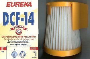 electrolux dust cup filter - 8