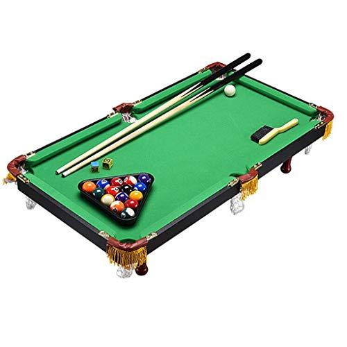 Kinder Billiardtisch, British American Black 8 Billiardtisch, Innen Billiardtisch, Family Entertainment Snooker Billardtisch, Innenbüro Club Bar Sport Puzzle Billard Einleitende Billard Trainings