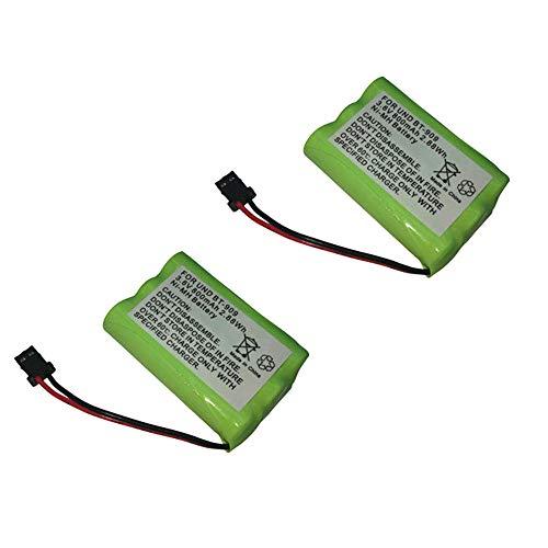 zjpvip218 batería Recargable de teléfono inalámbrico para