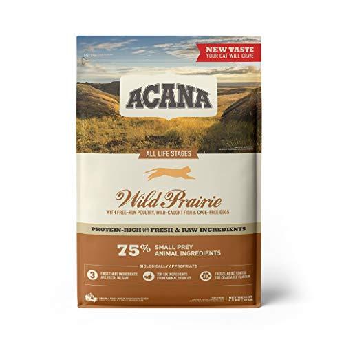 ACANA Wild Prairie Cat 4,5 Kg 4500 ml