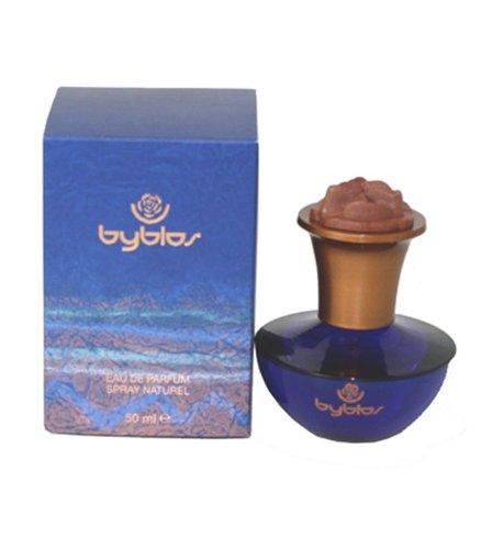 Byblos By Byblos For Women. Eau De Parfum Spray 1.7 Oz by Byblos
