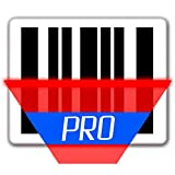 BarCode Scanner Pro - Android Version