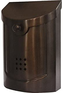 Best craftsman style mailbox wall Reviews