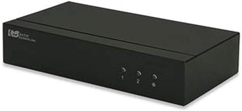 ラトックシステム 3D対応1入力2出力HDMI分配器 REX-HDSP2A