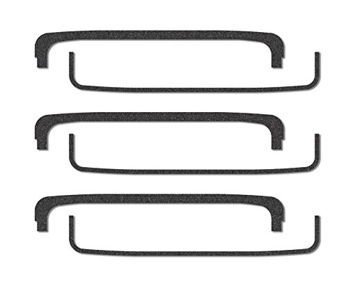Olympus Pen S/EES/Pen D 用カット済みモルト貼り替えキット