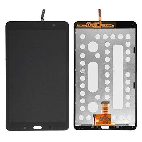 Kit de repuesto de pantalla LCD para Samsung Galaxy Tab Pro 8.4 T320 T321 T325 Pantalla LCD Digitalizador de pantalla táctil de repuesto (color: T325 blanco)