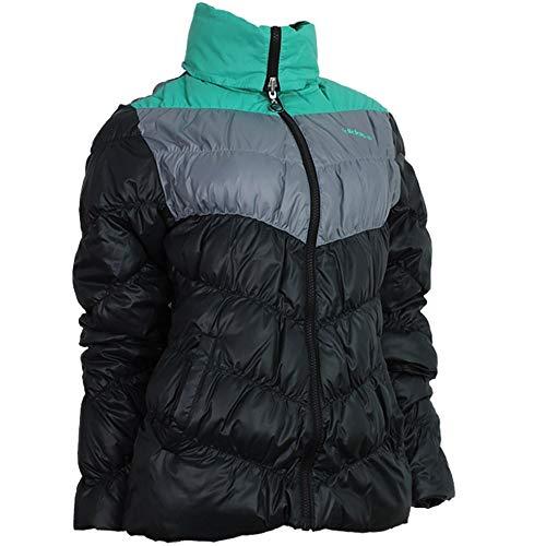Adidas SC Colourblocking Warmlite Jacket X58397 Damen Damenjacke / Winterjacke / Übergangsjacke Schwarz XS