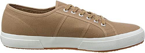 sneakers uomo marroni SUPERGA 2750 Cotu Classic Sneaker