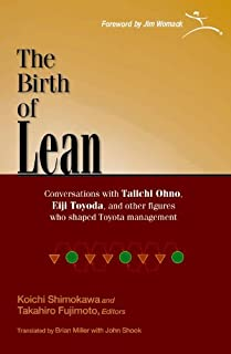 The Birth of Lean