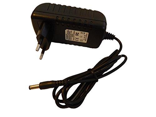 vhbw 220V Alimentatore 7W (10V/0.7A) per Lego® Mindstorms Education EV3 (8887), Education EV3 (9693) sostituisce PS-593-01.