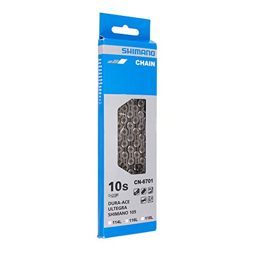 SHIMANO Ultegra 6701 10-Speed Chain