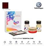 DrawndPaint for/Volkswagen Lupo 3L Fsi/Tornado Red - LY3D / Touch-UP Sistema DE Pintura Coincidencia EXACTA/Essential Care