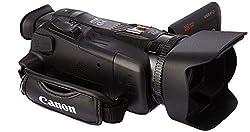 Canon VIXIA HF G21 Review