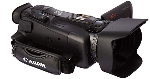 Learn More About Canon VIXIA HF G21 Full HD Camcorder