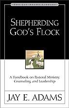 Shepherding God