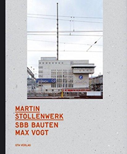 SBB Bauten Max Vogt