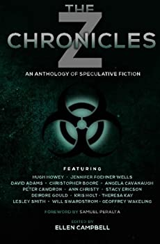 The Z Chronicles - Book  of the Future Chronicles