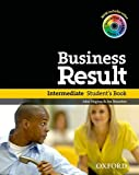 Business Result Intermediate. Student's Book with DVD-ROM + Online Workbook Pack
