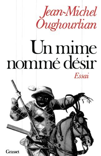 Un mime nommé désir