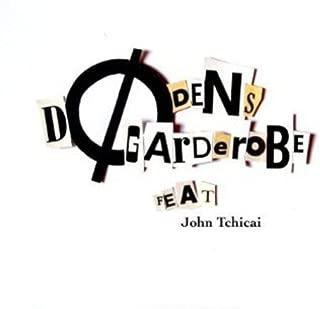 Dodens Garderobe Featuring John Tchicai