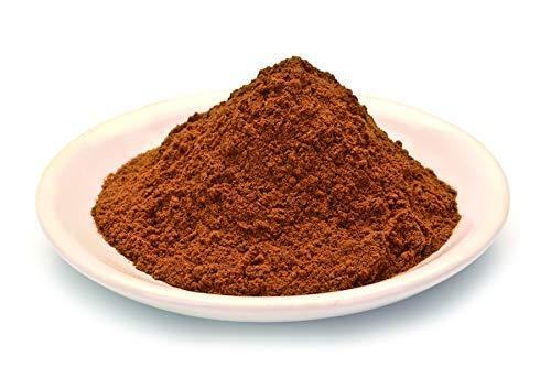 Bio Reishi Pilz Pulver 200g aromatisch, getrocknet, roh Rohkost, vegan, 100% natürlich