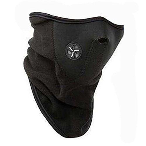 Vollter Sci Snowboard della bicicletta del motociclo Sport invernale maschera di protezione dello scaldino del collo caldo
