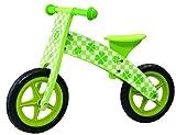 NSC Green Clover Balance Bike