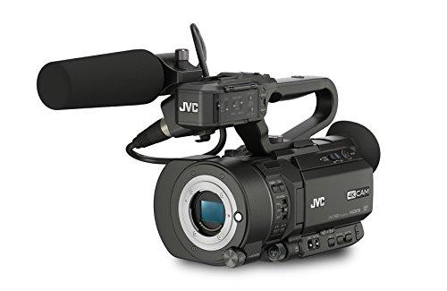 JVC GY-LS300 - Videocámara (13,5 Mpx)