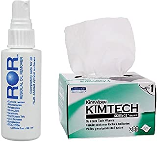 microscope lens cleaning solution