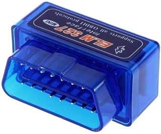 جهاز كشف اعطال السيارة او بي دي 2 / obd2 يعمل بنظام بلوتوث - ELM327
