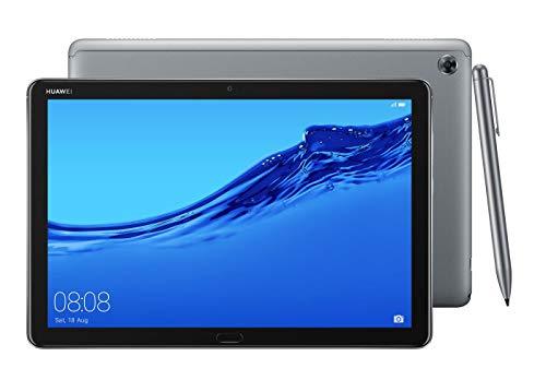 Huawei MediaPad M5 Lite - Tablet (Intel Atom Kirin 659, 3 GB de...