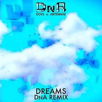 Dreams (DnA Remix)