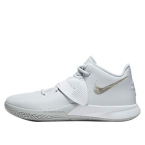 Nike Kyrie Flytrap Iii Mens Basketball Shoes Bq3060-007 Size 9.5