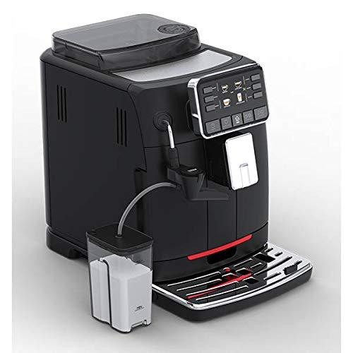 Gaggia Cadorna melk automatische bonen naar beker Cappuccino koffiemachine