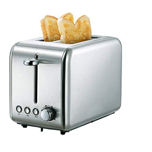 L.TSA Küchenbrot Backmaschine Elektrischer Toaster Haushalt Automatisches Frühstück Toast Sandwich Maker Küchengrillofen