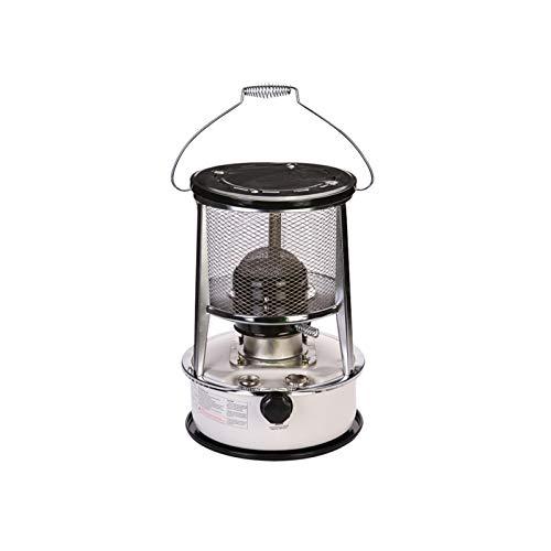 Portable Kerosene Heater, Household Kerosene Stove Heater Indoor Heater for Indoor Outdoor Patio Refined Reasonable