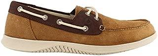 Men's, Defender 2 Eye Boat Shoe