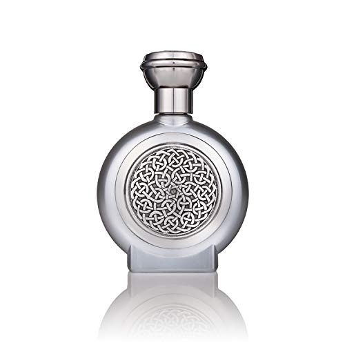 Boadicea The Victorious Heroine Pewter Perfume Spray, 3.4 Fl Oz