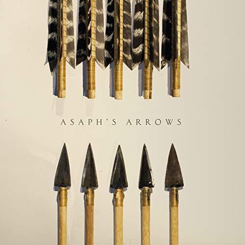 Asaph's Arrows