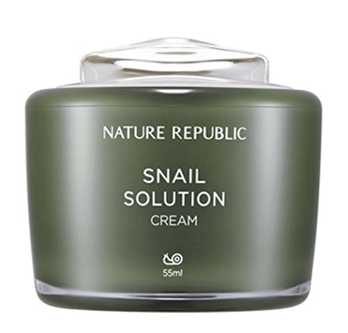 はず雰囲気つかいます正規輸入品 NATURE REPUBLIC(ネイチャーリパブリック) S SOL クリーム b 55ml NK0637